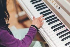 piano lessons theme