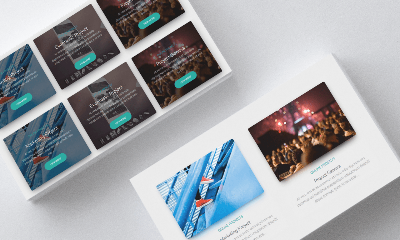 events theme for wordpress