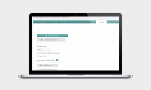 wordpress events manager
