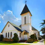 Church Events Plugin