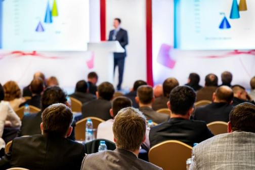 Conference Event Plugin