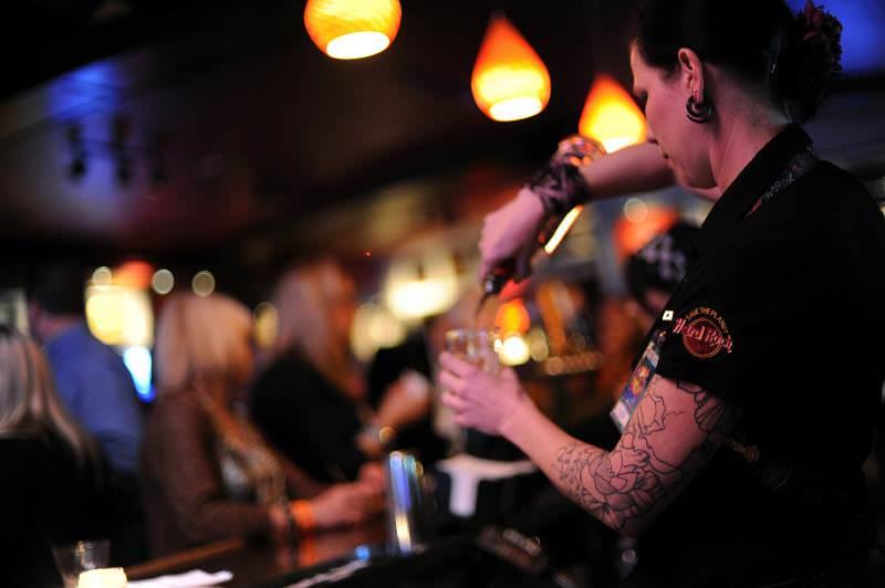 Party Rock Café